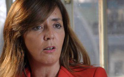 Qué función ocupará Gabriela Cerruti, nueva portavoz de la presidencia