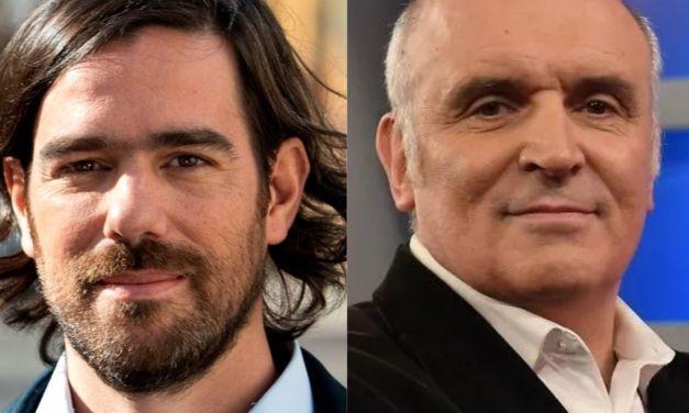 La polémica parodia de José Luis Espert sobre su cruce con Nicolás del Caño en el debate bonaerense