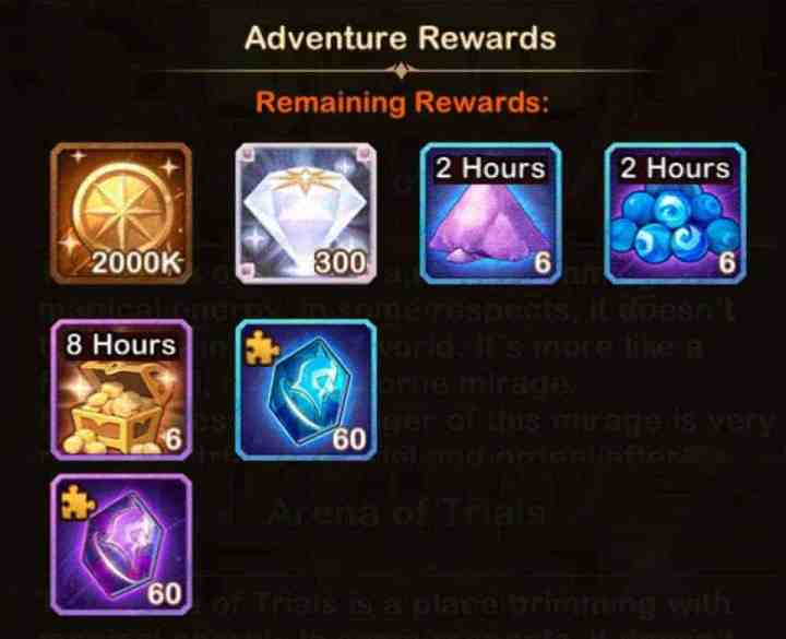 respen bountiful trial rewards