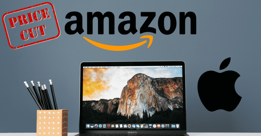 MacBook Pro 2020 Amazon Price cut $60