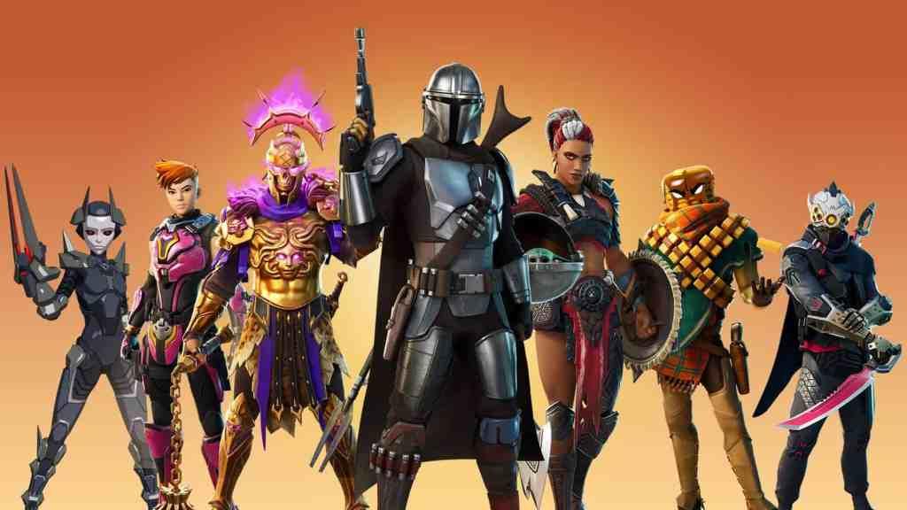 fortnite best free pc games 2021