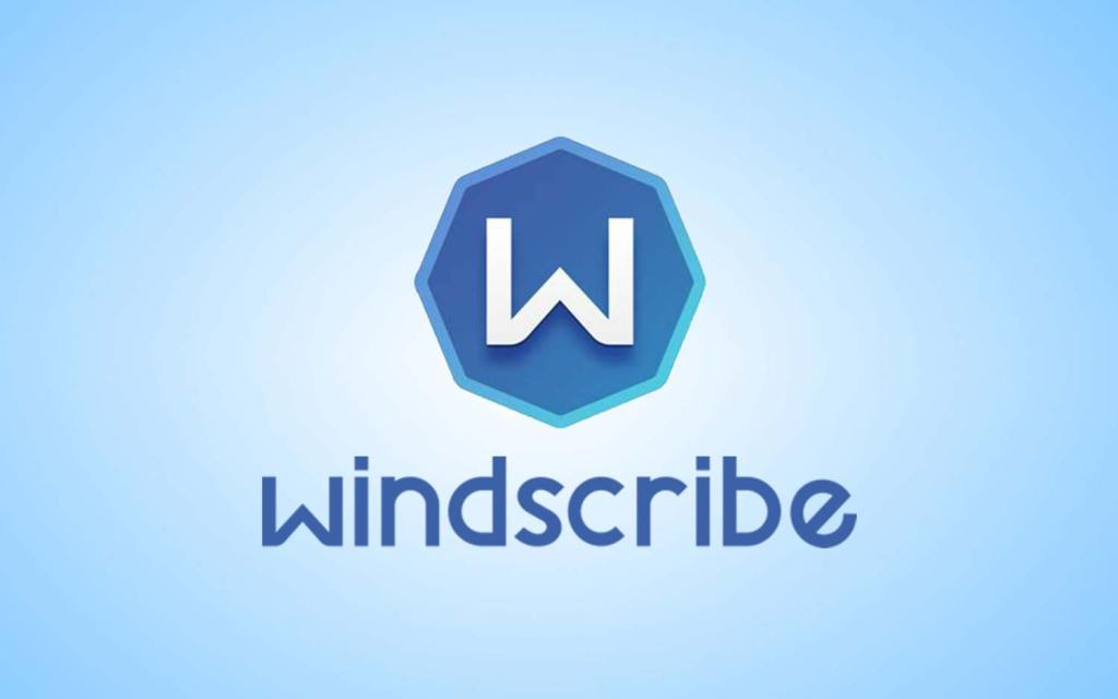 windscribe free vpn