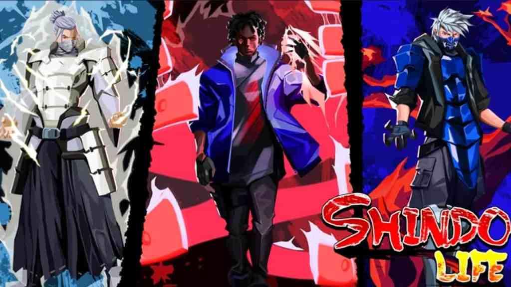 Roblox-Shindo-Life-Codes