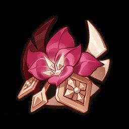 gladiator's finale flower