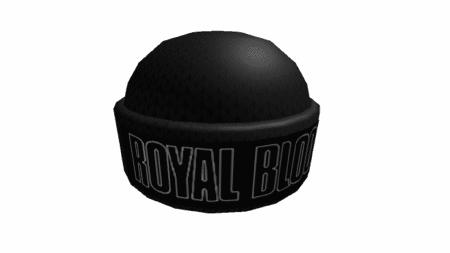 Roblox Promo Codes Royal Blood Beanie Hat
