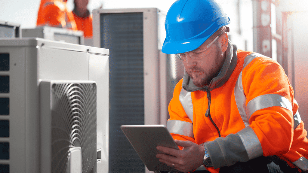 reasons why Air condition maintenance is important