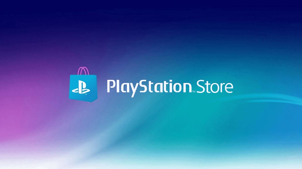 Коды зніжак Playstation 4 PS Store