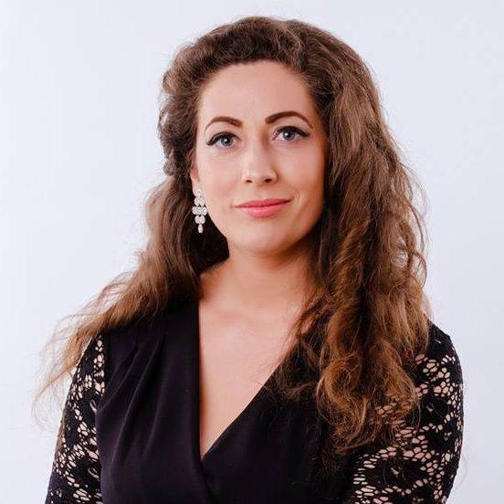 Mariana Tornedal