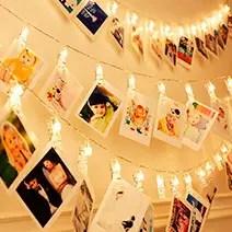Set de luces