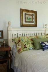 cottage comfy bedroom room