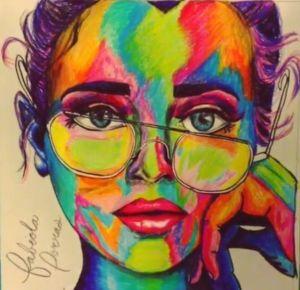 colored pencils sketch imagination pencil those draw
