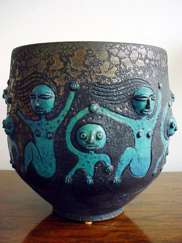 40 Creative And Beautiful Examples Of Ceramic Arts Bored Art