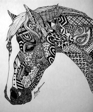 zentangle patterns many absolutely uses merits benefits bored