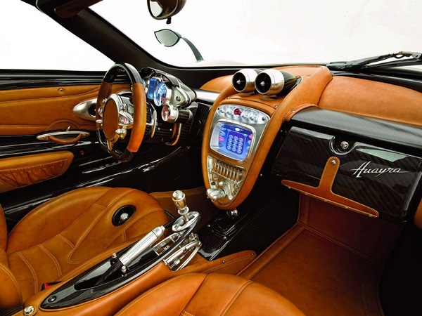 Awesome Custom Car Interior Design Ideas Pictures - Decorating ...