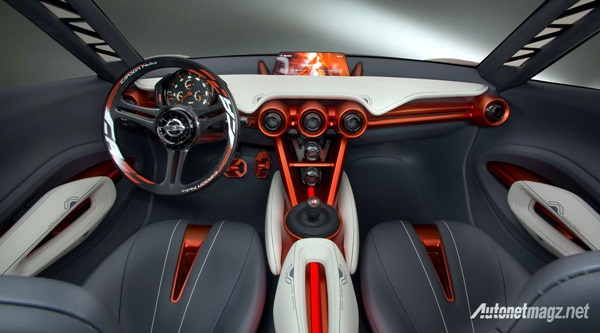 Custom car interior design ideas