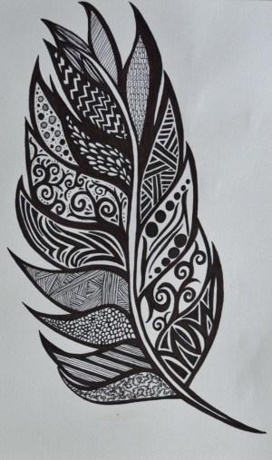 draw random things bored designs