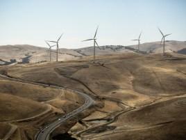 Vasco Winds Power Plant