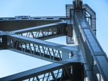 Lions Gate Bridge Tower