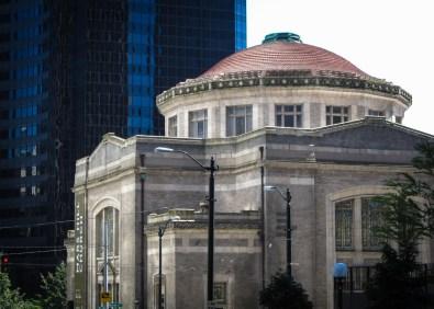 Daniels Recital Hall