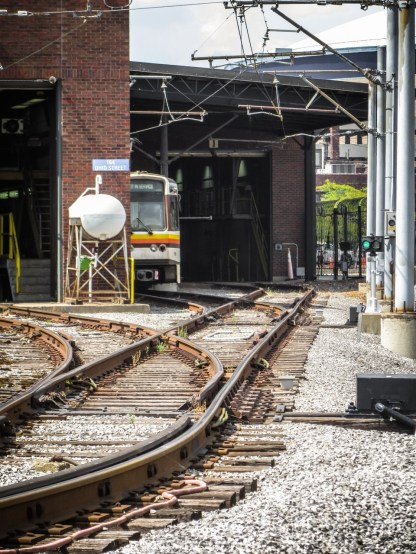 NFTA Metro Rail