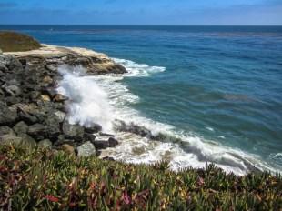 West Cliff, Santa Cruz
