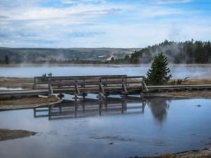 Hot Lake Bridge