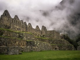 Inca City Center