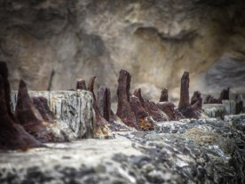 Rusted Ruins