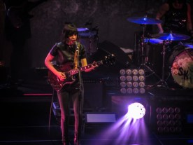 Carrie Brownstein and Sleater-Kinney