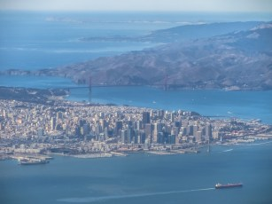 San Francisco, Marin Headlands, Bolinas, Point Reyes