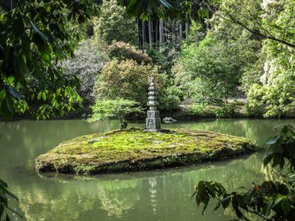 Island Pagoda