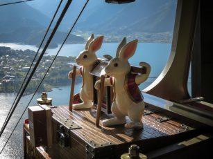 Kachi Kachi Rabbits