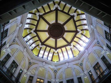 Marunouchi Entrance Rotunda