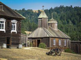 Fort Ross Church
