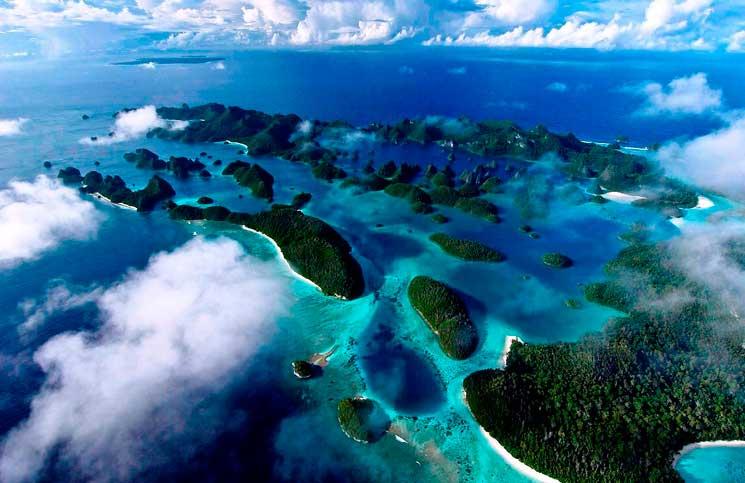 Wonderful Indonesia - Raja Ampat Islands