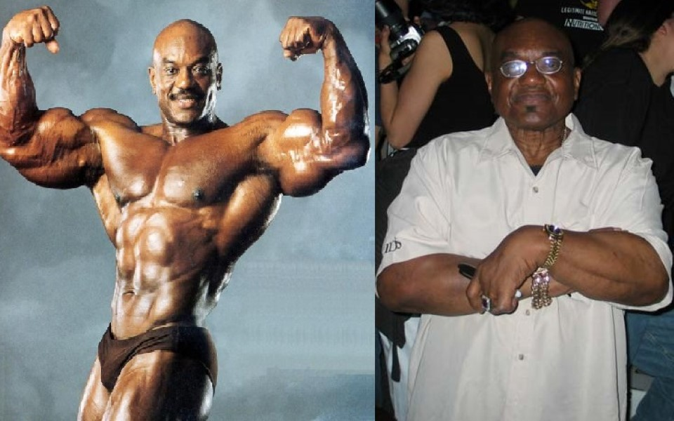 Meet 15 Former Bodybuilders Who Changed Unbelievably