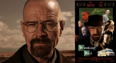 Every Single Episode Of Breaking Bad Has Been Edited Down ...