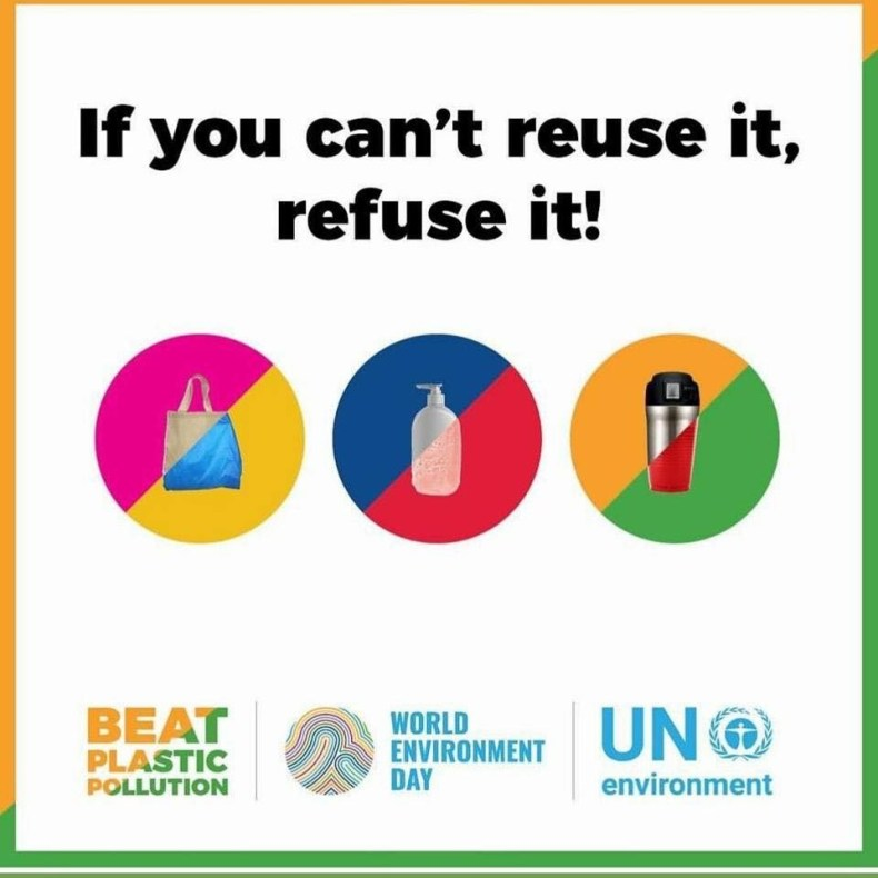 United Nation Campaign