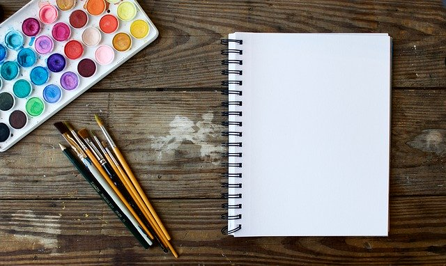 Watercolor Painting: Things To Do During A Lockdown