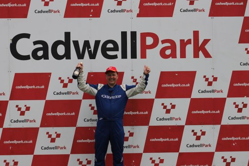 Cadwell Park Trackday Trophy 2017