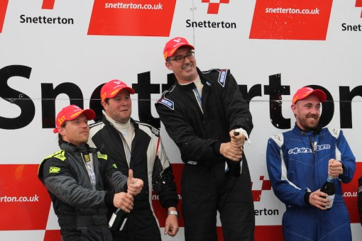 Snetterton MSV Trackday Trophy 2018