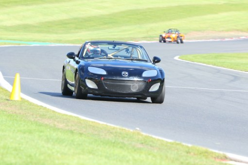 Alex Miller New Car – Brands Hatch Track Day