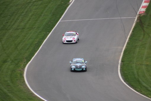 Brands Hatch BRSCC MX-5 Super Series 2019