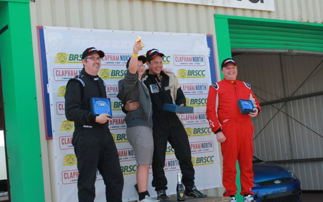 Pembrey BRSCC MX-5 Super Series 2019