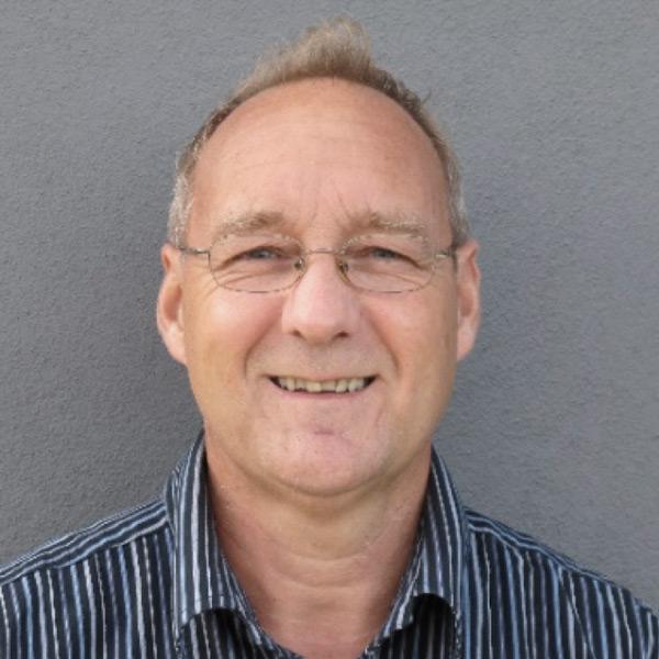 Rolf Gråwe