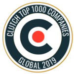 Borenstein Group Named Top B2G Branding Agency by Clutch Research 2020
