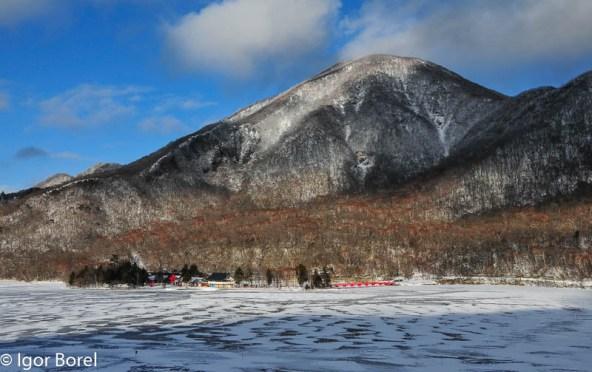 Akagisan 赤城山, 1.828 m
