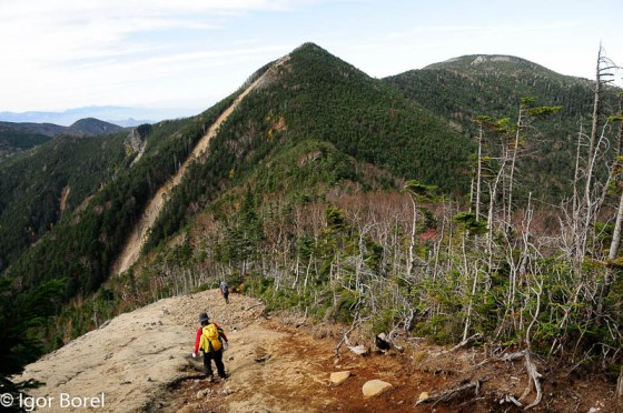 Kobushigatake 甲武信ヶ岳, 2.475 m