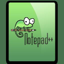 Trucs et astuces - Notepad++ - Supprimer la fin d'une ligne