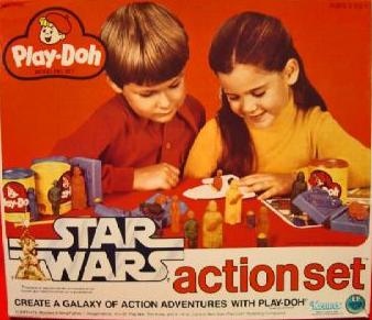 Play Doh SW